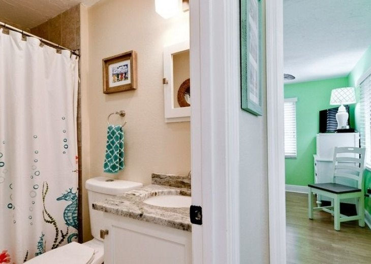 Gone Coastal: Beautiful Family & Pet-Friendly Home with a Heated Salt Water Pool #13