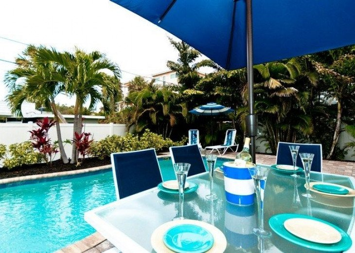 Gone Coastal: Beautiful Family & Pet-Friendly Home with a Heated Salt Water Pool #18
