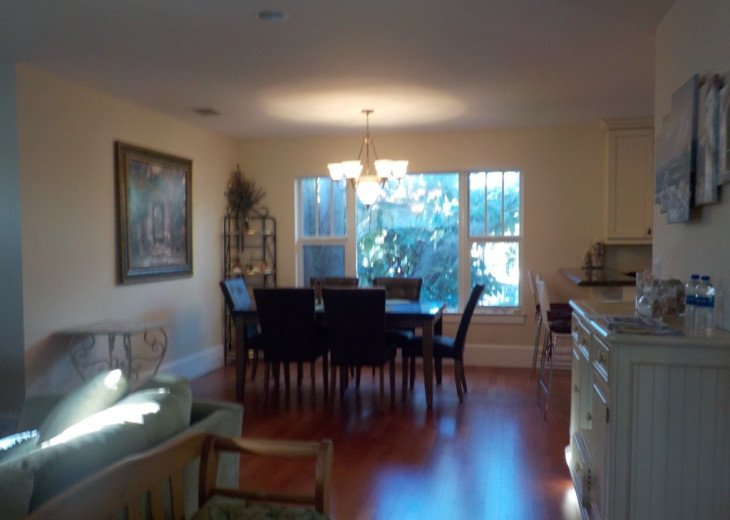 Downtown Delray Beach Abode walk to restaurants, beach and all entertainment #7