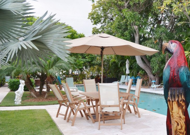 Downtown Delray Beach Abode walk to restaurants, beach and all entertainment #2