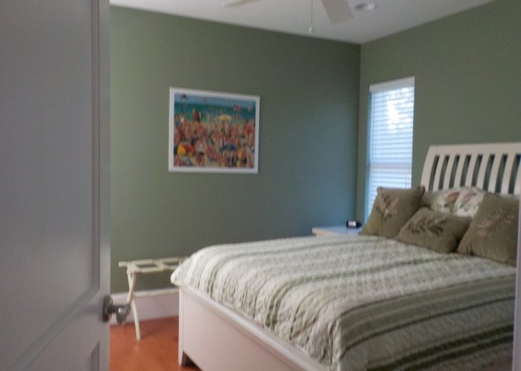 Downtown Delray Beach Abode walk to restaurants, beach and all entertainment #16