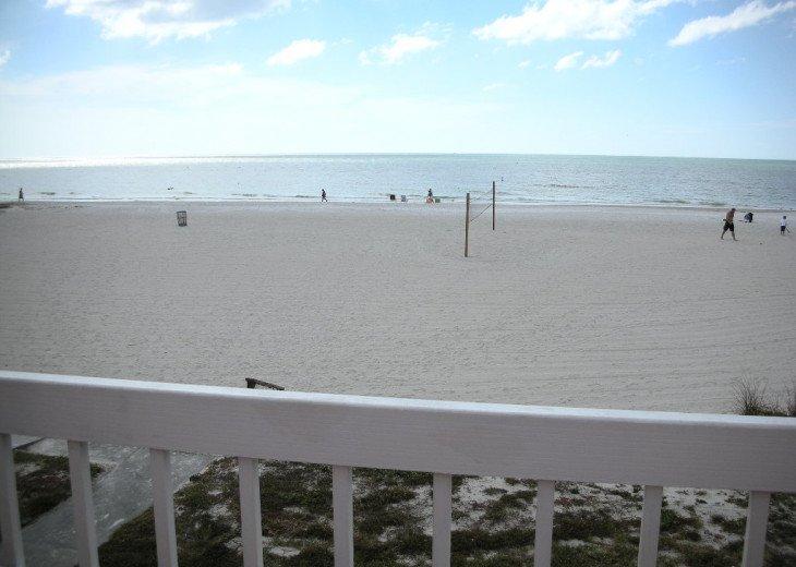 2 BDRM GULF FRONT BEACH CONDO #1107 #8
