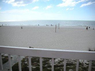 2 BDRM GULF FRONT BEACH CONDO #1107 #1