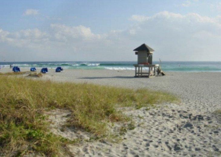 Dir.Waterfront,Walk to Beach&Atlantic Ave, Pool,Priv Balcony. Av. Summer 19 #1