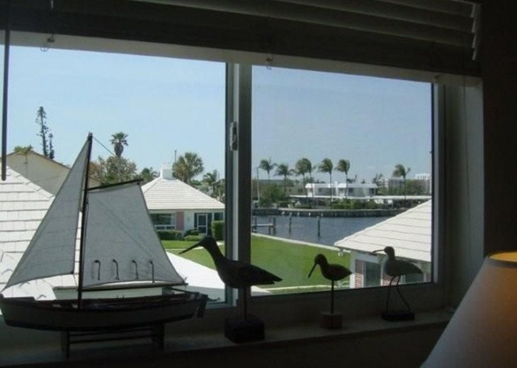 Dir.Waterfront,Walk to Beach&Atlantic Ave-Gated, Pool,Priv Balcony,Vlg #11