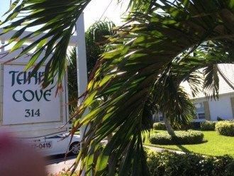 Dir.Waterfront,Walk to Beach&Atlantic Ave-Gated, Pool,Priv Balcony,Vlg #1