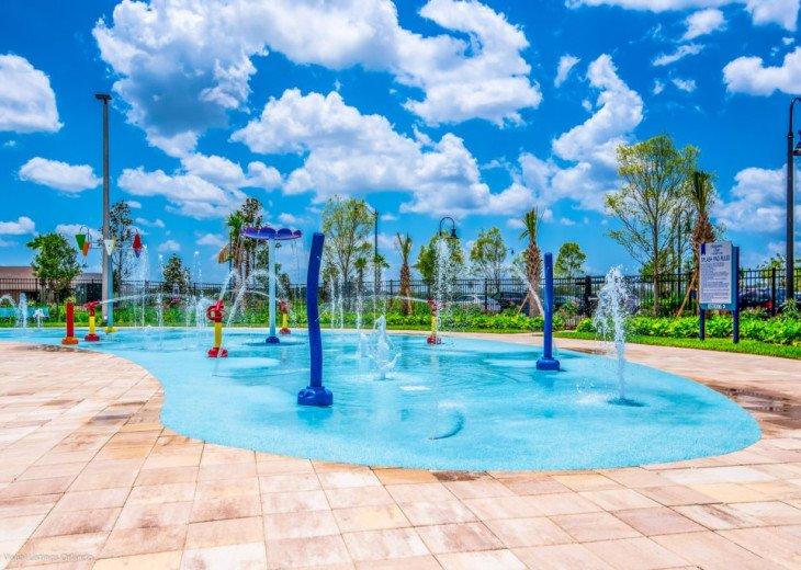 Fabulous Story Lake Resort. Brand New 2 Bed 2 Bath Condo. Very close to Disney. #29