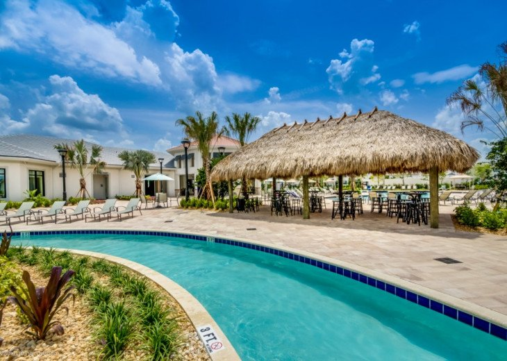 Fabulous Story Lake Resort. Brand New 2 Bed 2 Bath Condo. Very close to Disney. #30