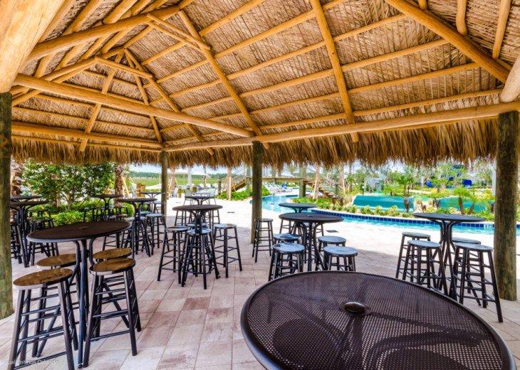 Fabulous Story Lake Resort. Brand New 2 Bed 2 Bath Condo. Very close to Disney. #32