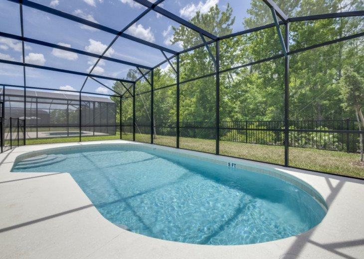 Modern Stylish Home. Private Conservation Views from Pool & Hot Tub. #24