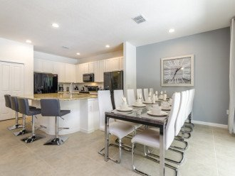 Modern Stylish Home. Private Conservation Views from Pool & Hot Tub. #1