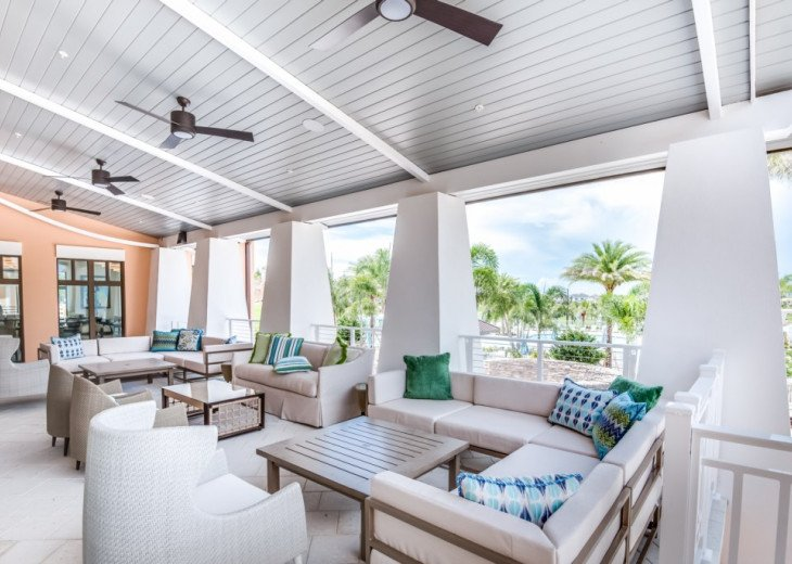 Beautiful Affordable Designer Town Home Steps from Incredible Resort Club House #36