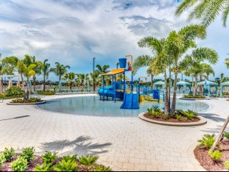 Beautiful Affordable Designer Town Home Steps from Incredible Resort Club House #1