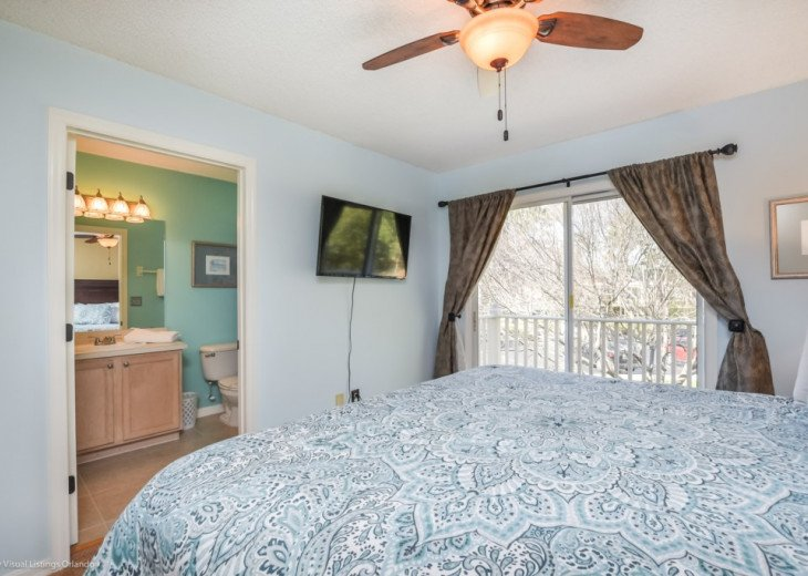 Affordable! Close to Disney! Emerald Island 3BD/3BA Balcony #14