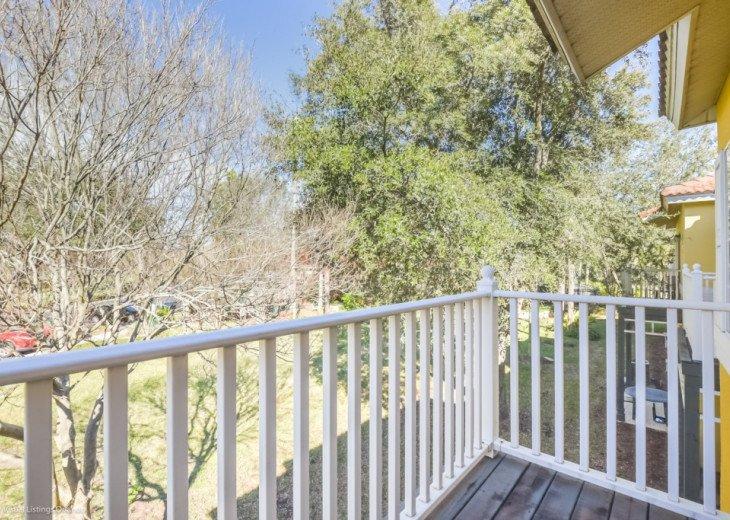 Affordable! Close to Disney! Emerald Island 3BD/3BA Balcony #17