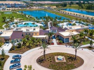 Amazing 7BD 6BA Private Pool/Spa. Games Room. Free use Solara Resort Facilities! #1