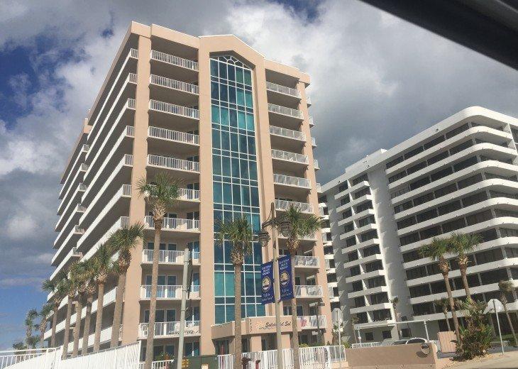 Miami style Condo #15
