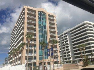 Miami style Condo #1