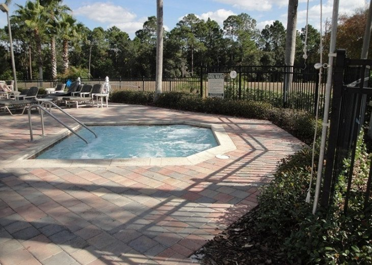 Gorgeous 5 Bedroom Resort Pool Home just 3 Miles from Disney #24