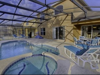 Disney Florida Vacation Rentals, Disney House Rentals