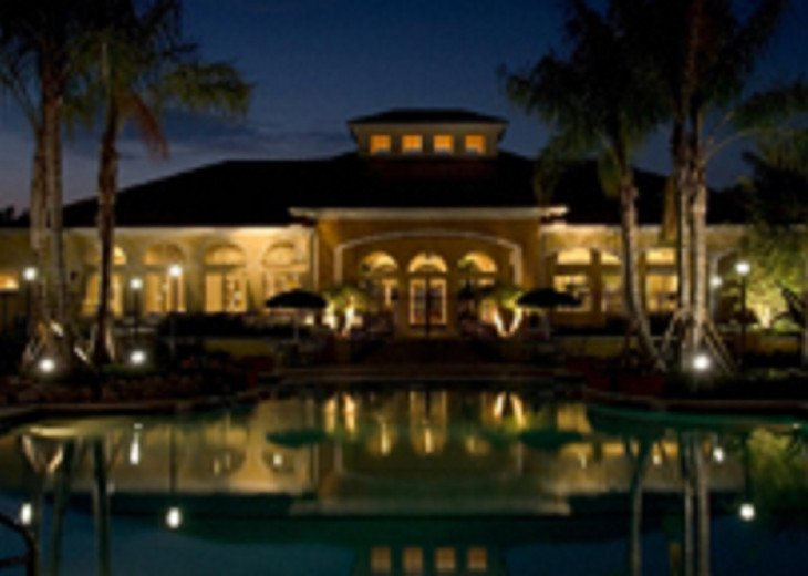 Luxurious 6 Bedroom Resort Pool Home just 15 Minutes from Disney #25