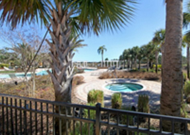 Luxurious 6 Bedroom Resort Pool Home just 15 Minutes from Disney #27