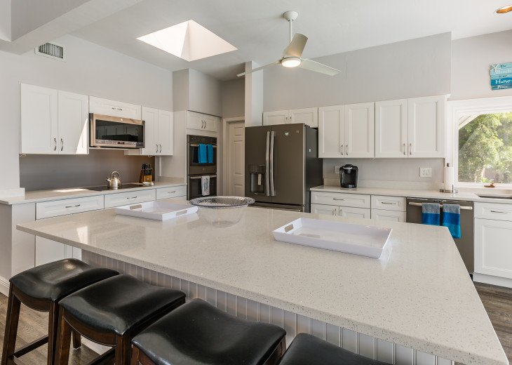 Southern Exposure- recently updated 4 bedroom home #4