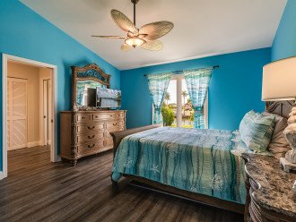Southern Exposure- recently updated 4 bedroom home #1