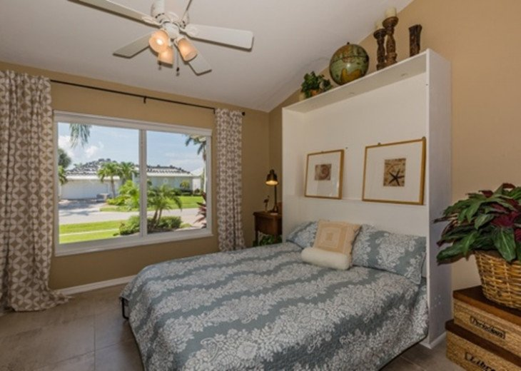 Beautifully remodeled coastal chic 3 bedroom 2 bath home with enclosed Florida R #12