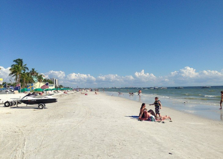 ft myers beach