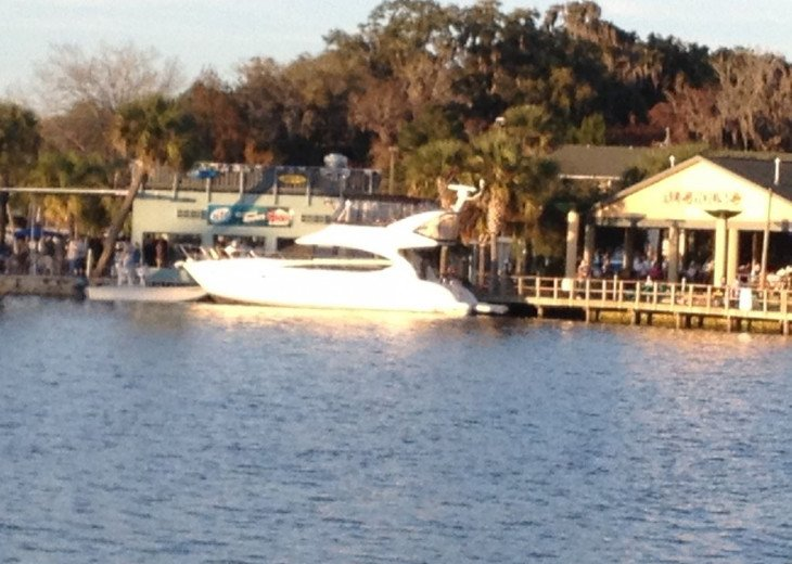 Fish from the dock, paddle board, kayak, swim with manatees, relax by the pool! #6