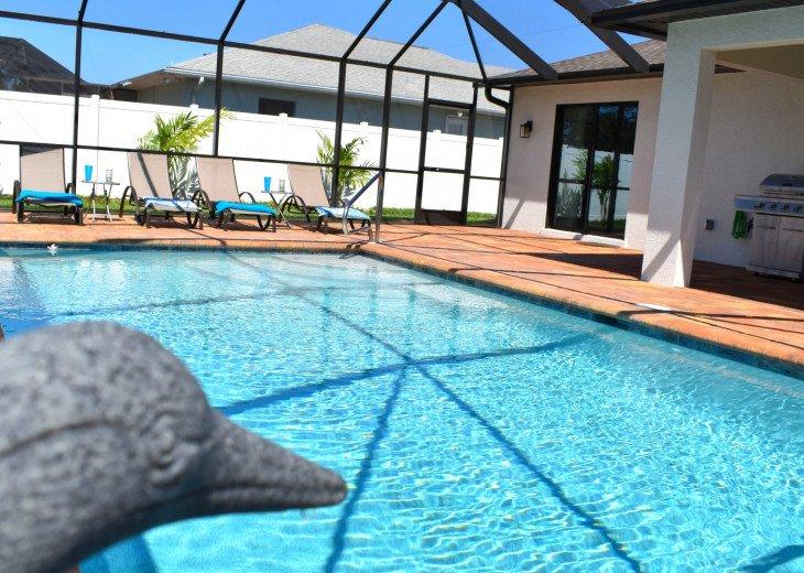 Villa Florida Sun - Waterfront, Kayaks, Southern Exposure 20% OFF in December #4
