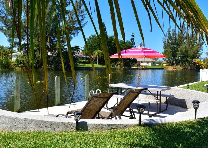 Villa Florida Sun - Waterfront, Kayaks, Southern Exposure 20% OFF in December #1