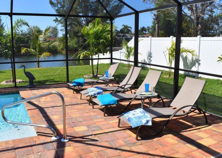 Villa Florida Sun - Waterfront, Kayaks, Southern Exposure 20% OFF in December #8