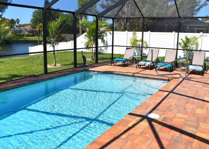 Villa Florida Sun - Waterfront, Kayaks, Southern Exposure 20% OFF in December #3