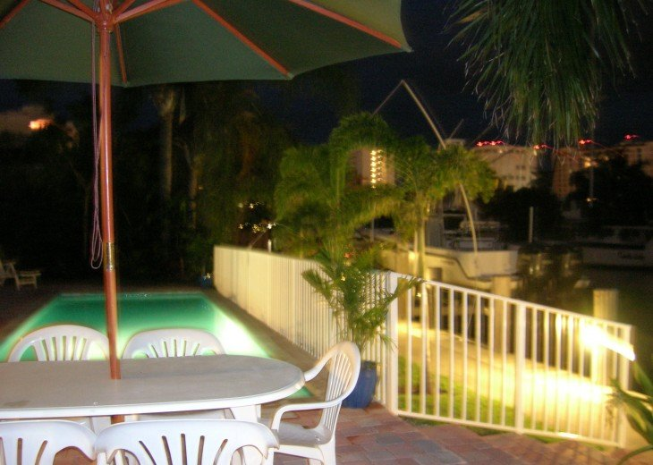 WOW! On Private Island with Private Beach access in LBTS! #4
