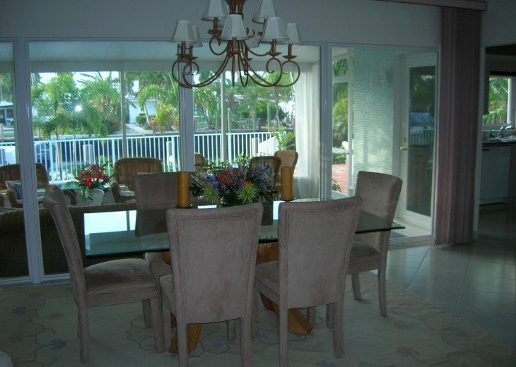 WOW! On Private Island with Private Beach access in LBTS! #2