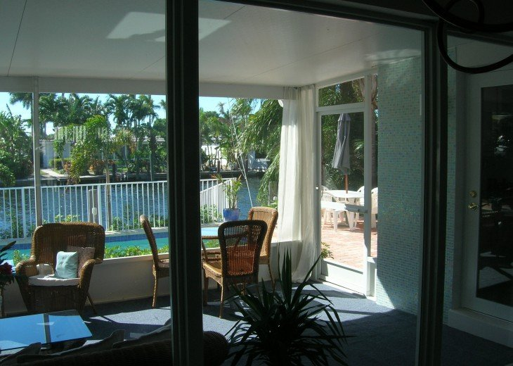WOW! On Private Island with Private Beach access in LBTS! #7