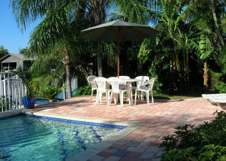 WOW! On Private Island with Private Beach access in LBTS! #5