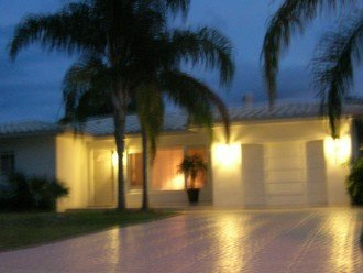 WOW! On Private Island with Private Beach access in LBTS! #1