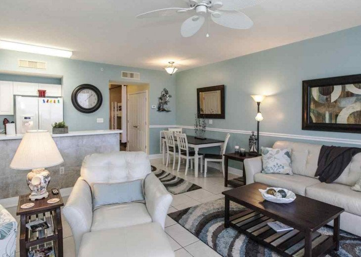 Celadon Beach Unit 2106 #1