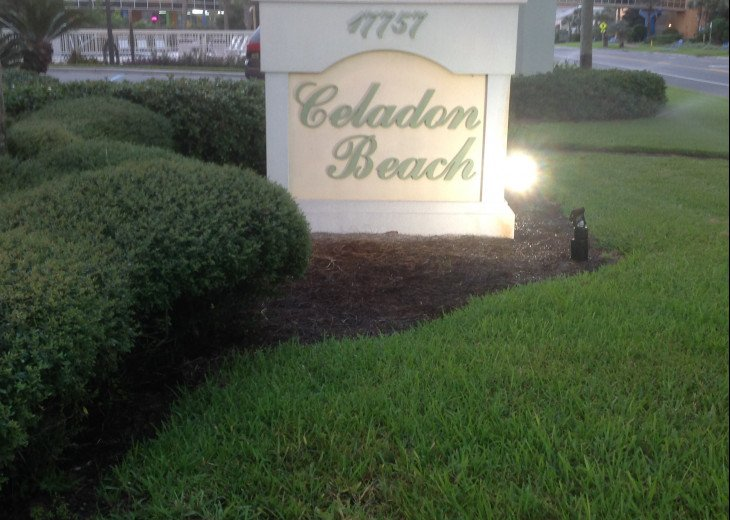 Celadon Beach Unit 2106 #18