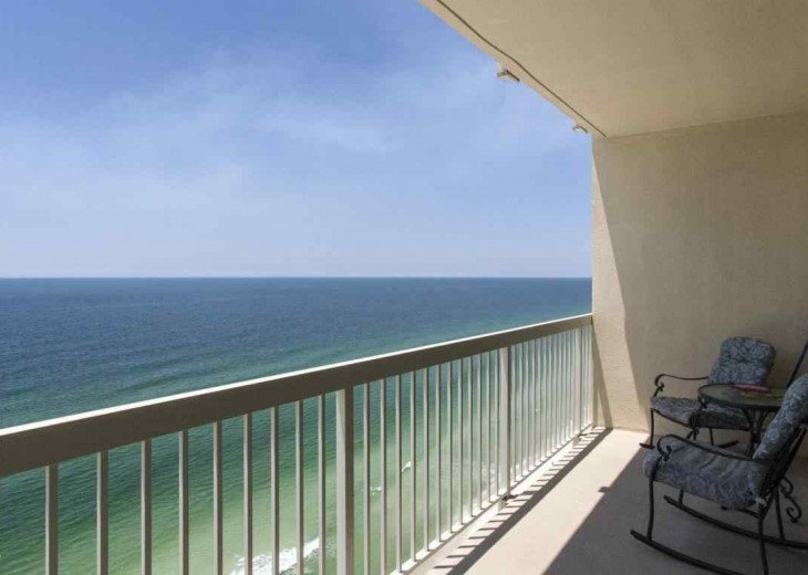 Celadon Beach Unit 2106 #16