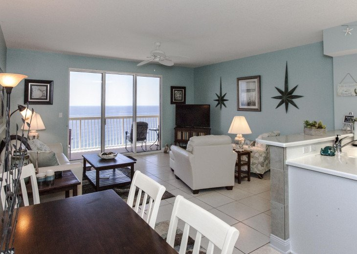 Celadon Beach Unit 2106 #4