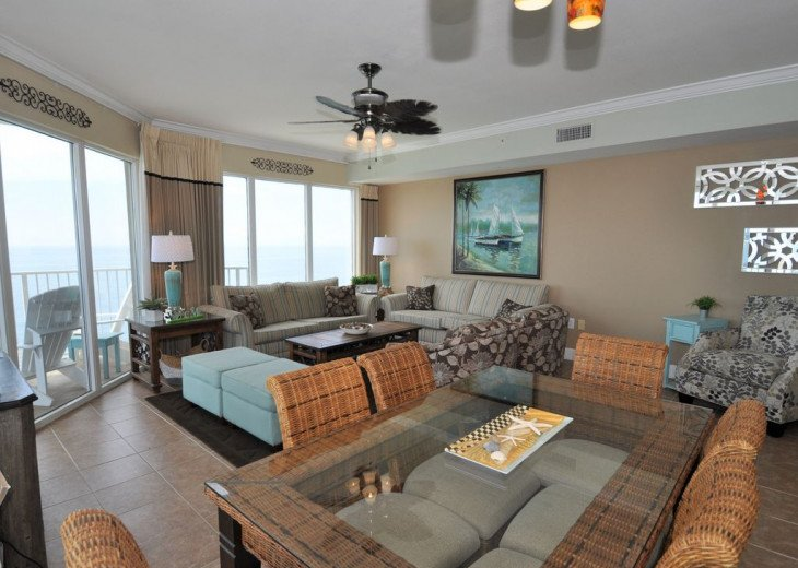Emerald Coast Beach Vacations Offers You The Best Beach Properties on The Beach! #10