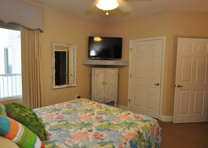 Emerald Coast Beach Vacations Offers You The Best Beach Properties on The Beach! #24