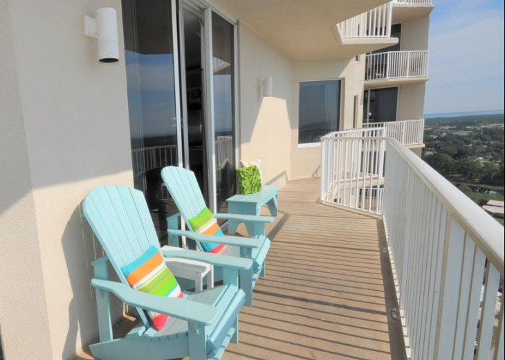 Emerald Coast Beach Vacations Offers You The Best Beach Properties on The Beach! #29