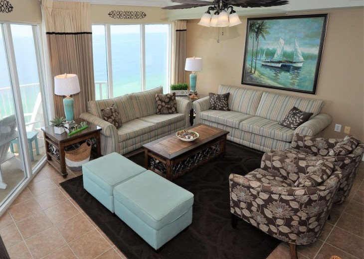 Emerald Coast Beach Vacations Offers You The Best Beach Properties on The Beach! #4