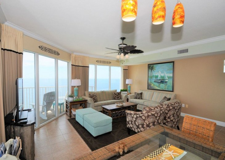 Emerald Coast Beach Vacations Offers You The Best Beach Properties on The Beach! #6