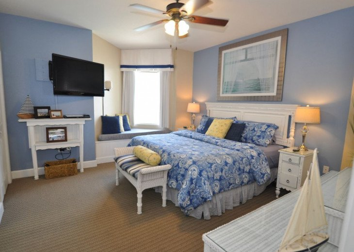 Emerald Coast Beach Vacations Offers You The Best Beach Properties on The Beach! #13